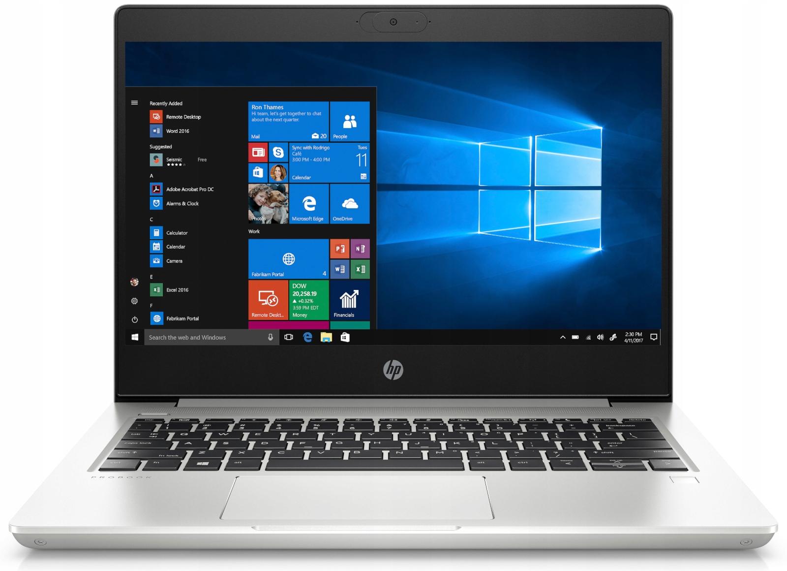 """Laptop Hp ProBook 430 G7 13,3"""" 16 Gb / 512 Gb"""