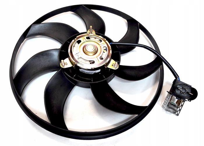 вентилятор кондиционирования воздуха zafira b astra iii h 4piny