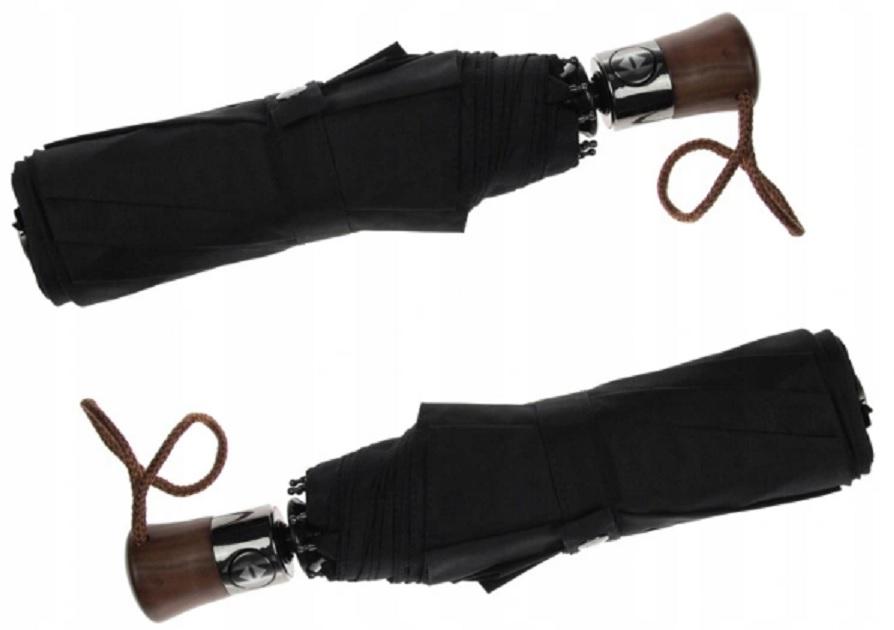 ! Poľský drevený stroj Dáždnik Sklenené vlákno