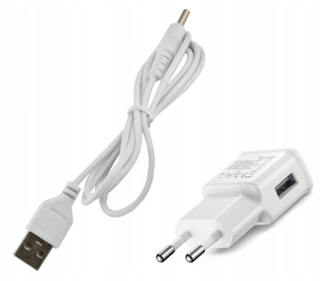 LAMPKA NOCNA DLA DZIECI KRÓLIK BIAŁY FIFI LED USB Bohater inny