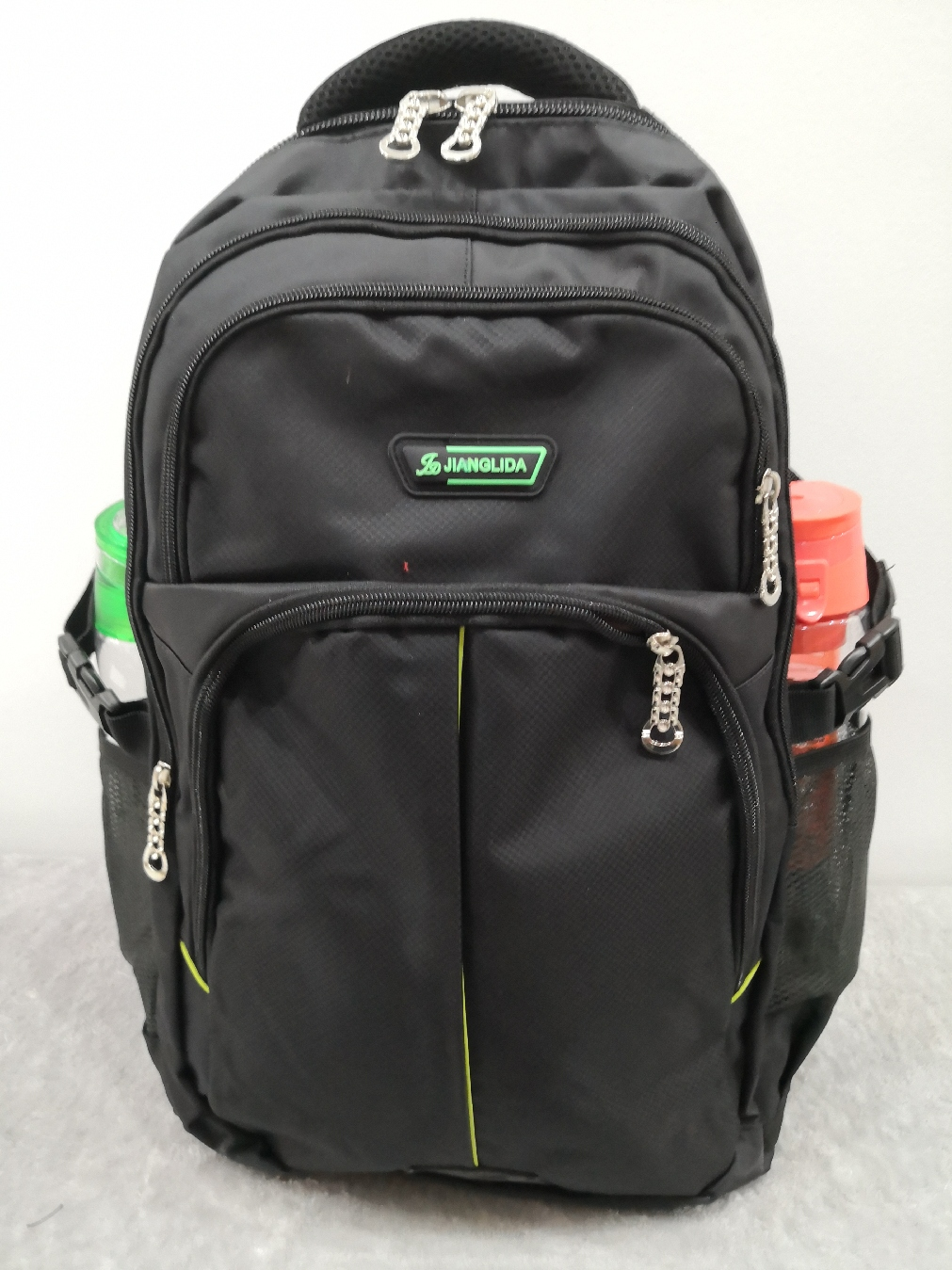 "Plecak Jianglida wodoodporny laptop 15.6"""