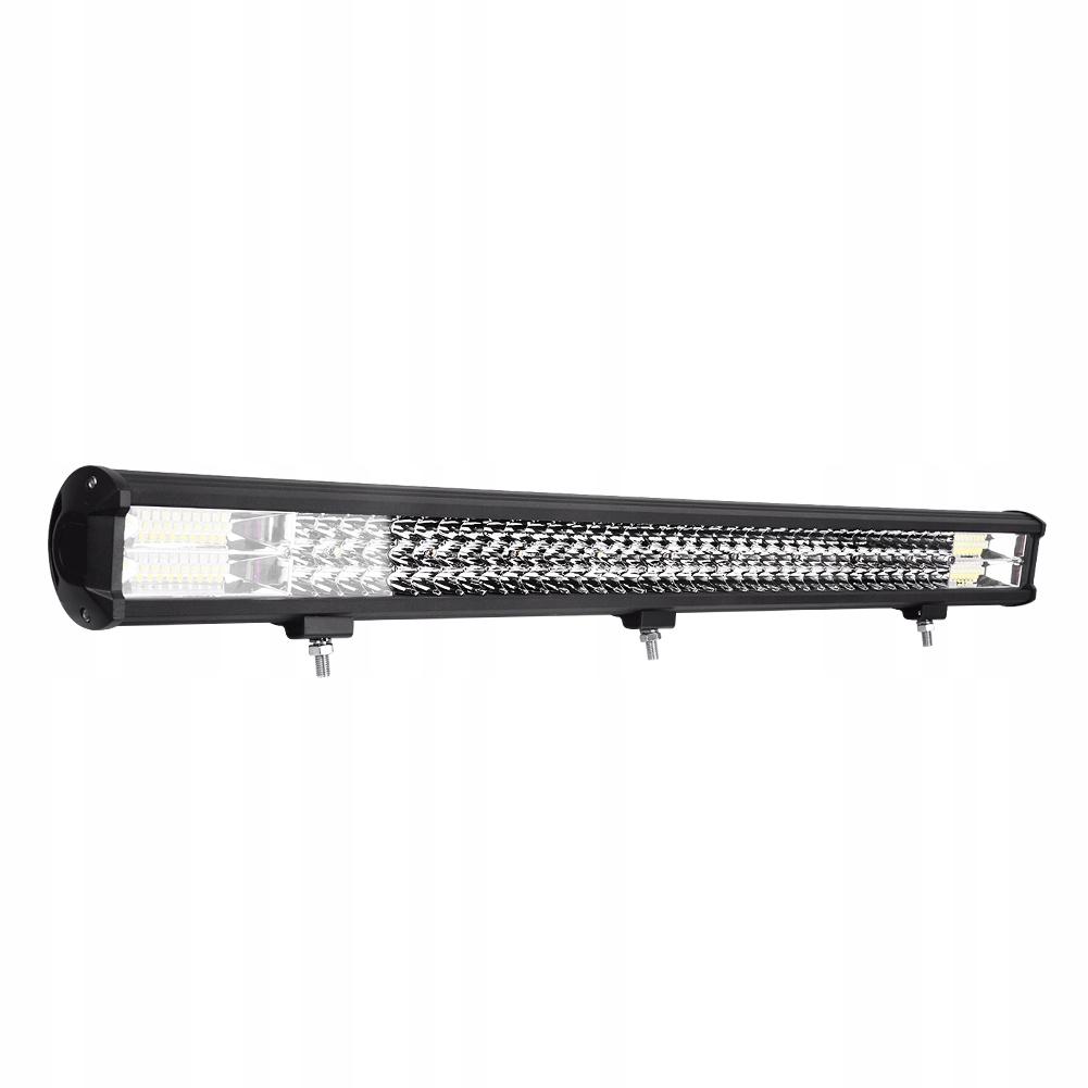 лампа многофункциональная light бар светодиоды 95cm 864w 6500k