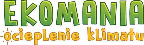 eko gra planszowa EKOMANIA ocieplenie klimatu Kod producenta KPL5