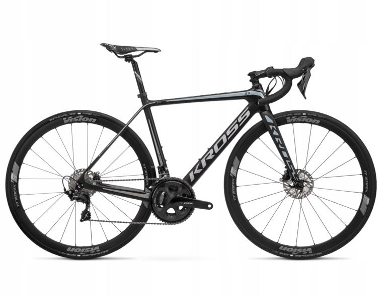 "Bike KROSS VENTO 8.0 28"" 2020 S"