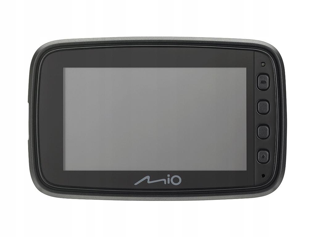 MIO MiVue 812 REJESTRATOR GPS 1440p, 60kl/s, AVG Jakość zapisu QHD (2560 x 1440)