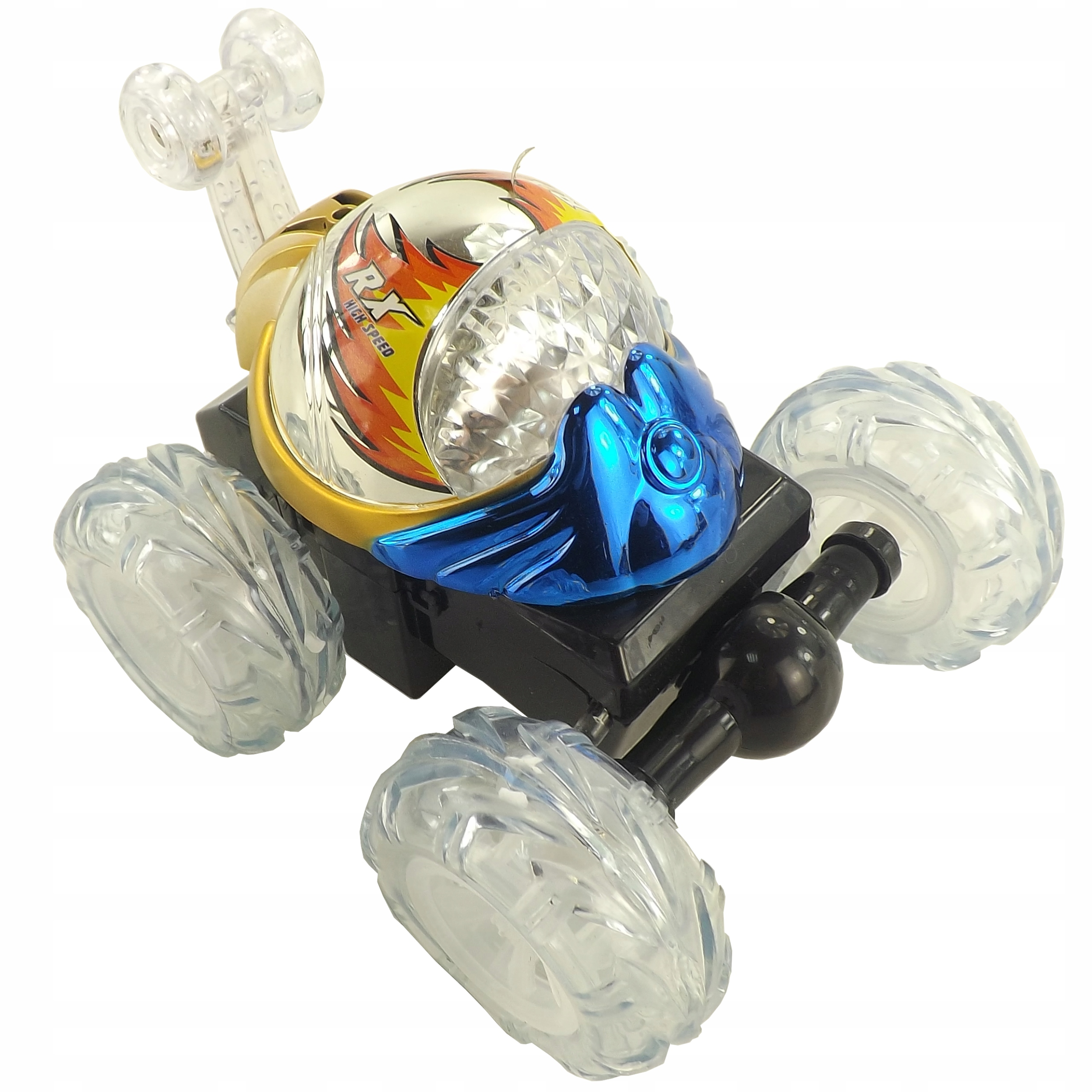 TWISTER - tańczący samochód dźwięki ,światła 99918 Kod producenta 99918