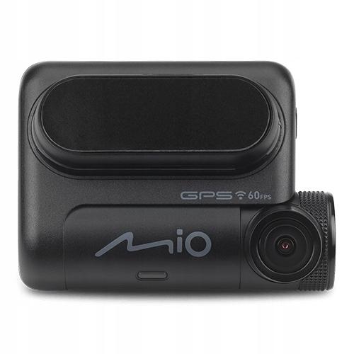 MIO MIVUE 846 WiFi KAMERA STARVIS 60kl/s GPS HDR Jakość zapisu Full HD (1920 x 1080)
