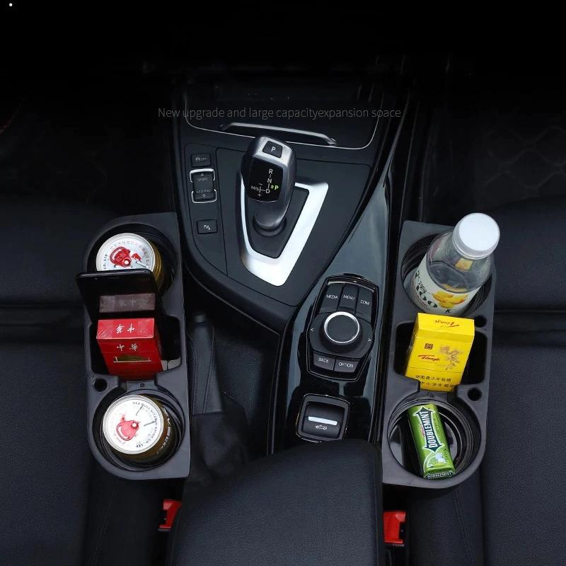 Тримач автомрбільний на стакан напої телефон 5w1 - фото 6