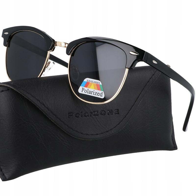 Солнцезащитные очки Мужской поляризованный Неерди