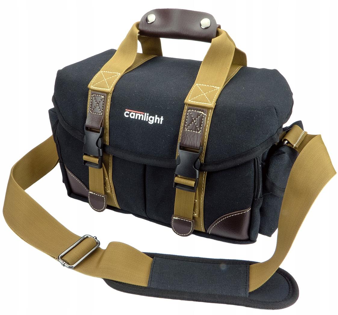 Torba Camlight do Canon Eos 5D