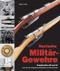 Deutsche Militärgewehre, Band II
