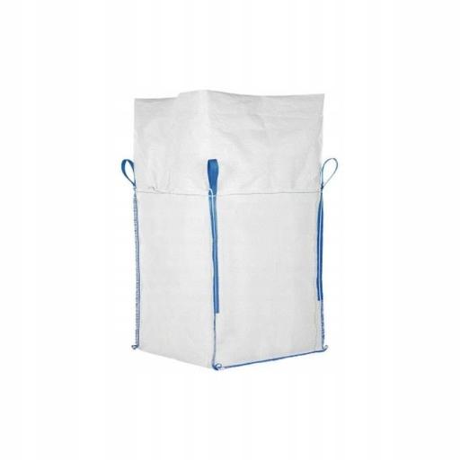 Worek kontenerowy Big Bag z fartuchem NOWY 1000kg