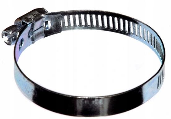 зажим Червячный редуктор провода топлива повязка 32-50 мм