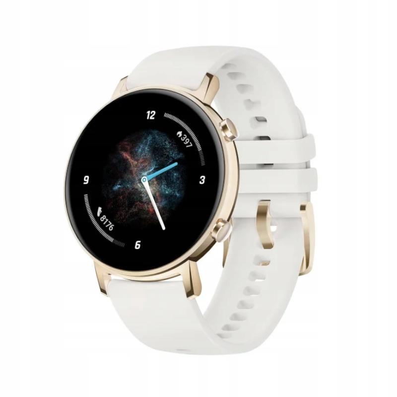 Huawei Watch GT 2 42mm Classic biały