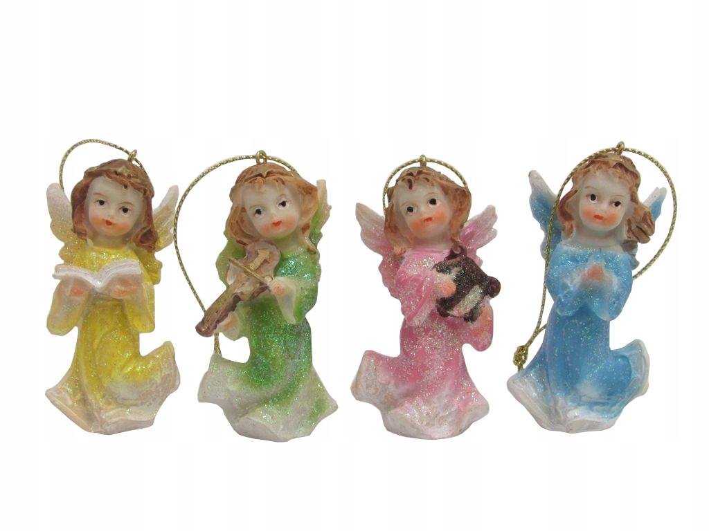 Фигурка ангела маленькие ангелочки красочный маленький ангел подарок
