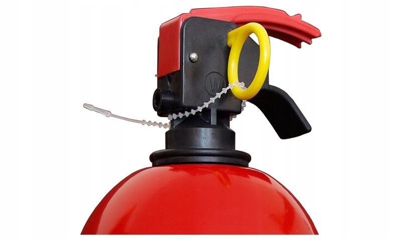 Автомобильный огнетушитель 1 кг сертифицированный