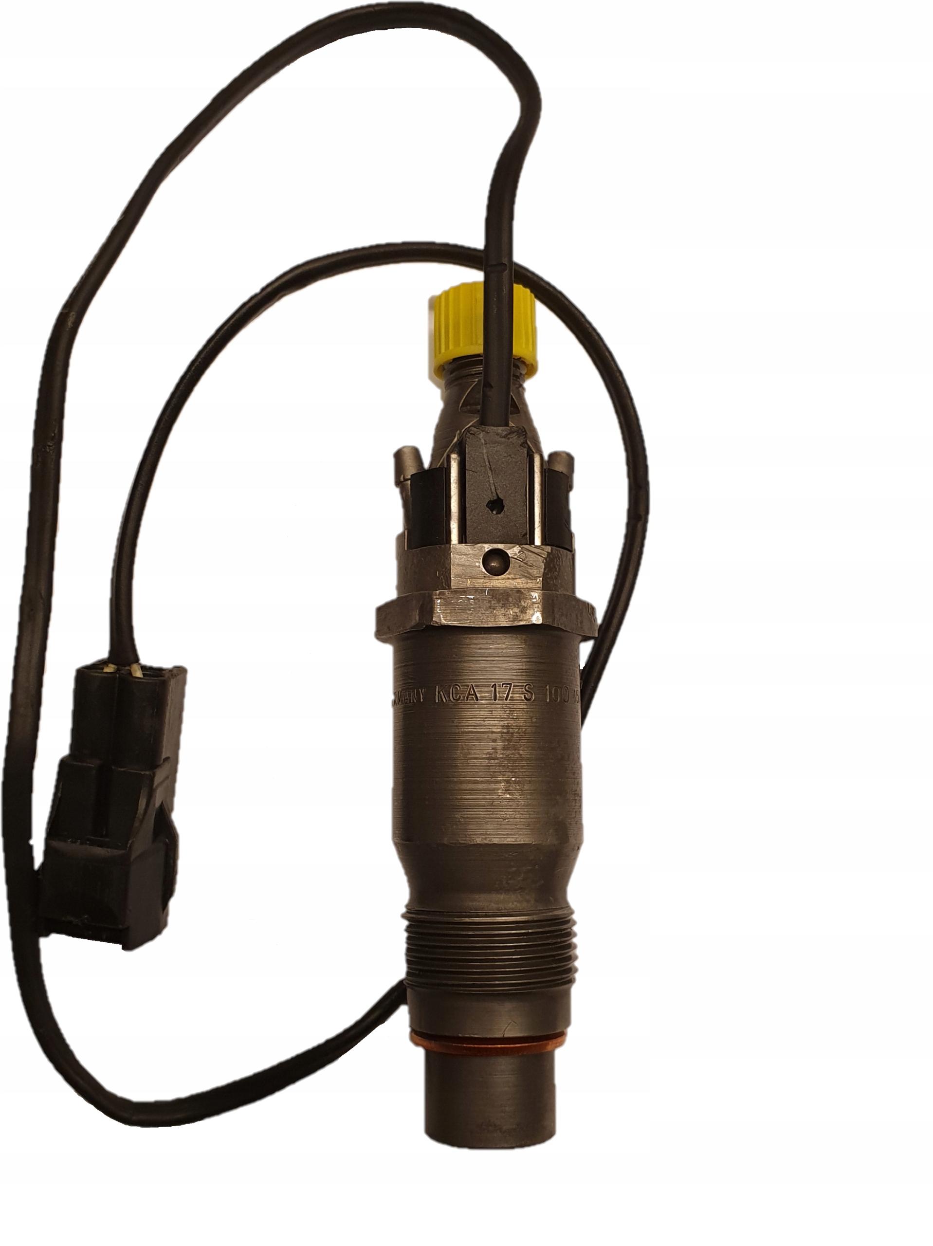 инжектор управляющий впрыск джип grand cherokee