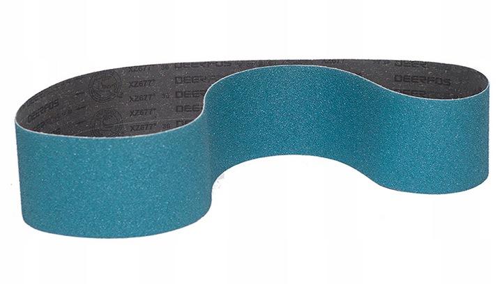 Бесконечный ремень Deerfos zircon 50x2000 P36 3 шт.