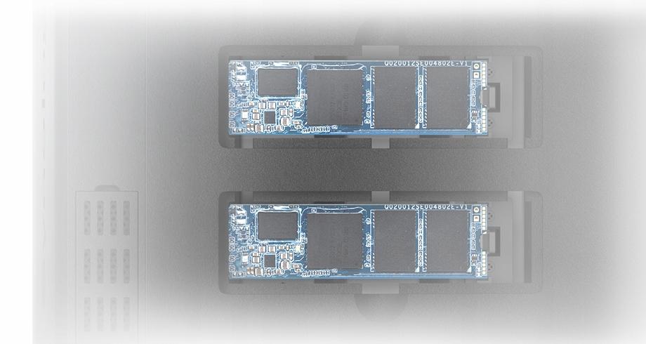 Купить Synology DS920 + увеличен до 8 ГБ на Otpravka - цены и фото - доставка из Польши и стран Европы в Украину.