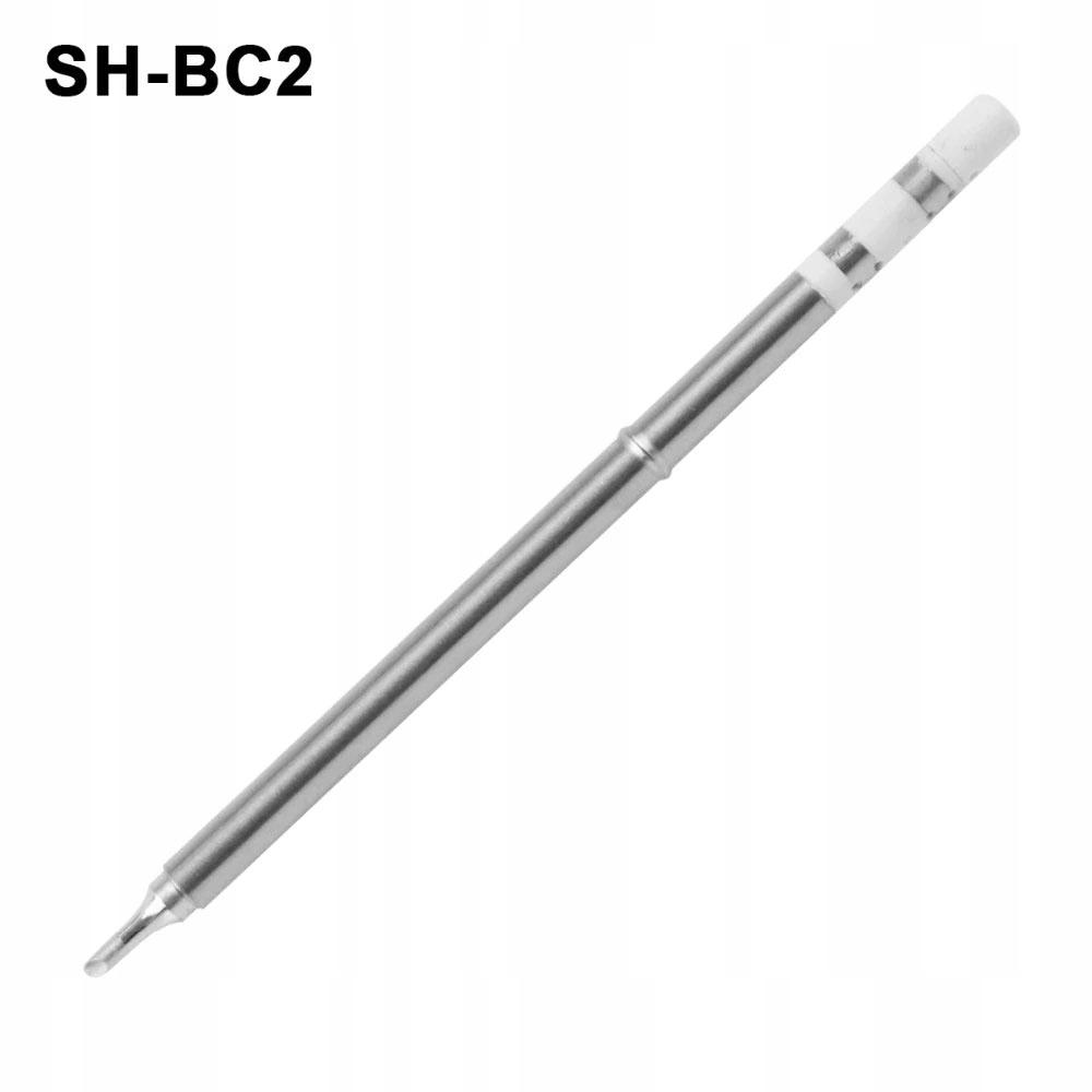 Hrot SH-BC2 pre spájkovačku SH72 - zrezaný