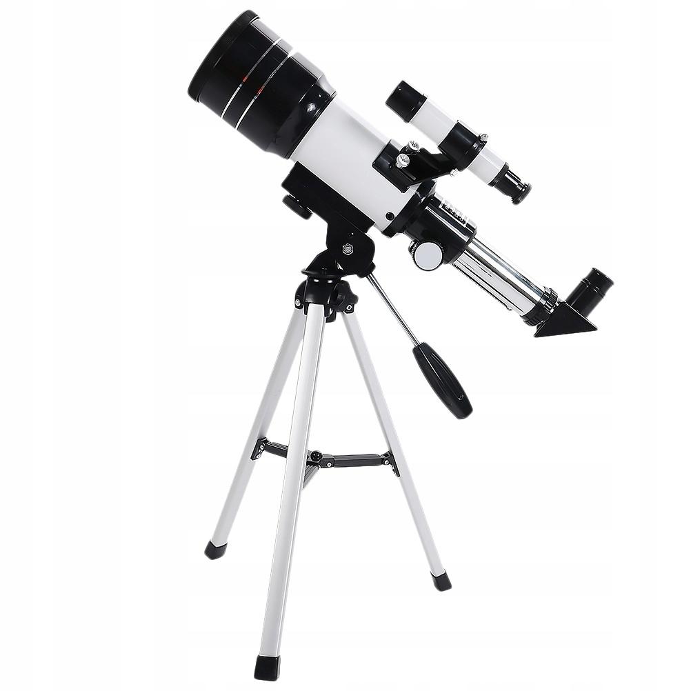 Teleskop Astronomiczny +statyw