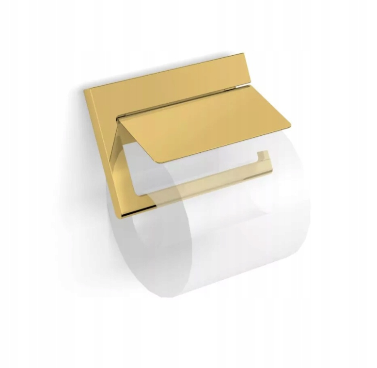 Držiak na papier Stella Milano Gold 12.442-G