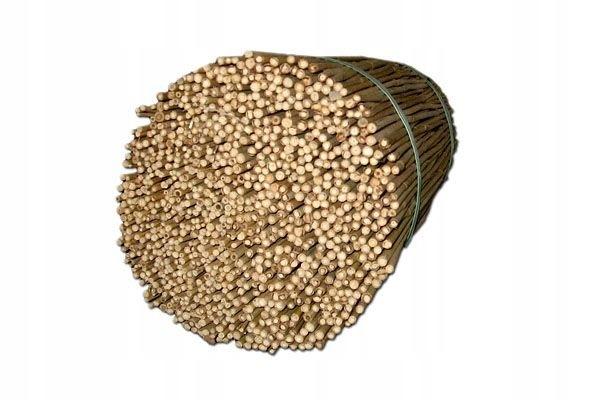 Poliaci bambusu, bambus STICK 8-10 mm 75 cm - 500pcs