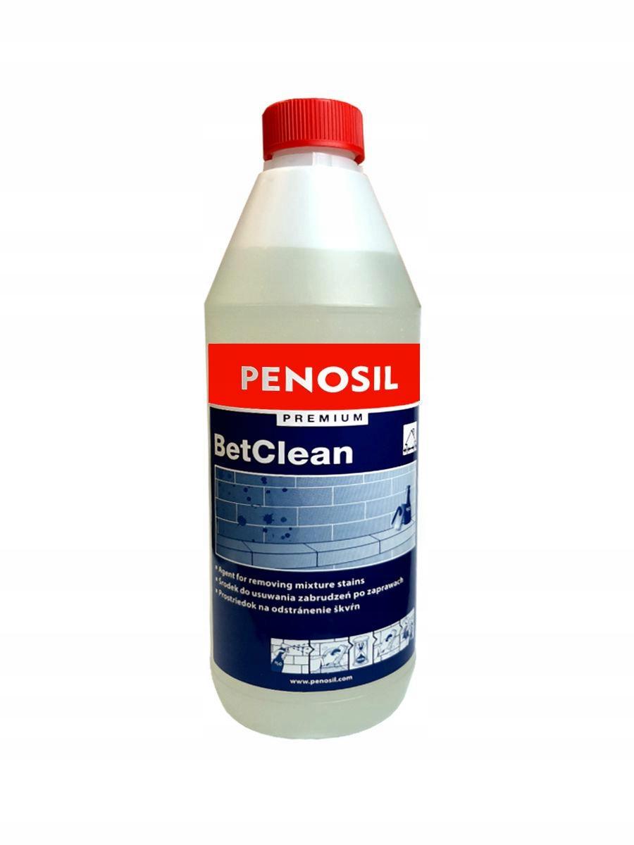 Penosil BetClean płyn do usuwania plam z kostki 1L