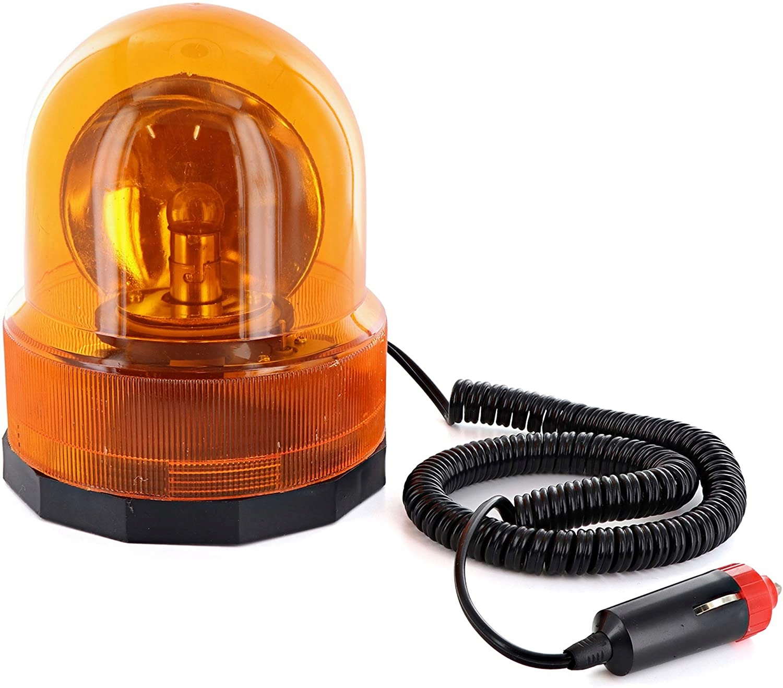 лампа предупреждения индикатор петух 12 магнит