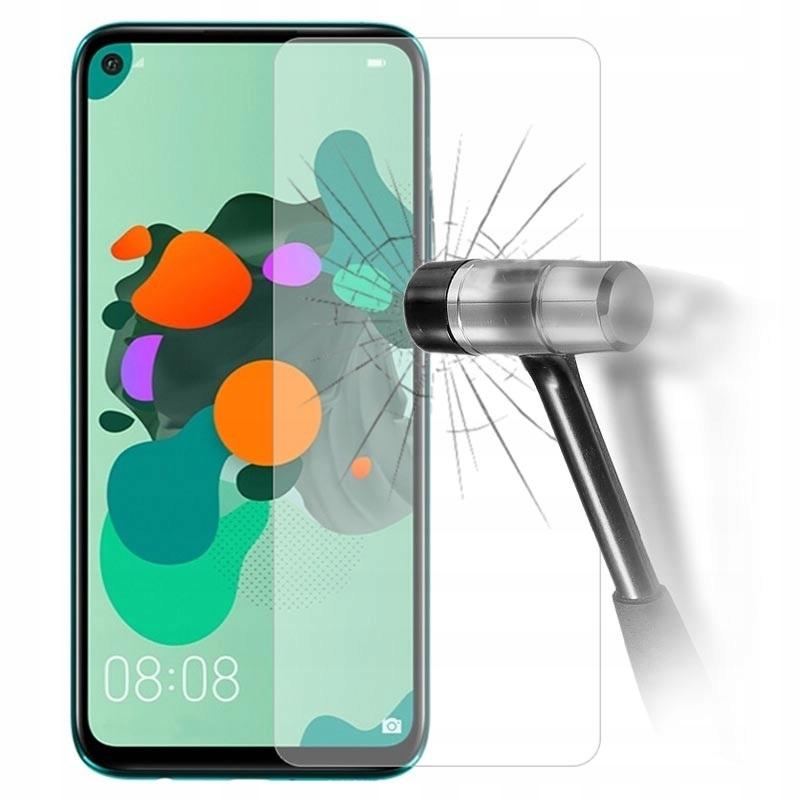 Szkło Szybka Do Huawei Y6P