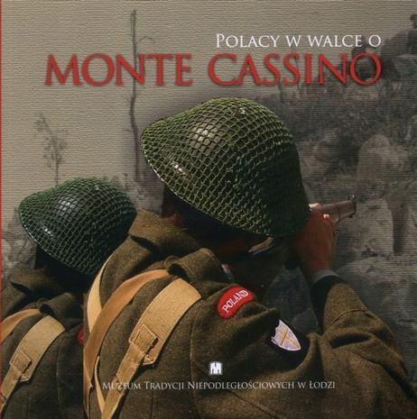 Polacy w walce o Monte Cassino