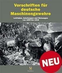 Vorschriften für Deutsche Maschinengewehre