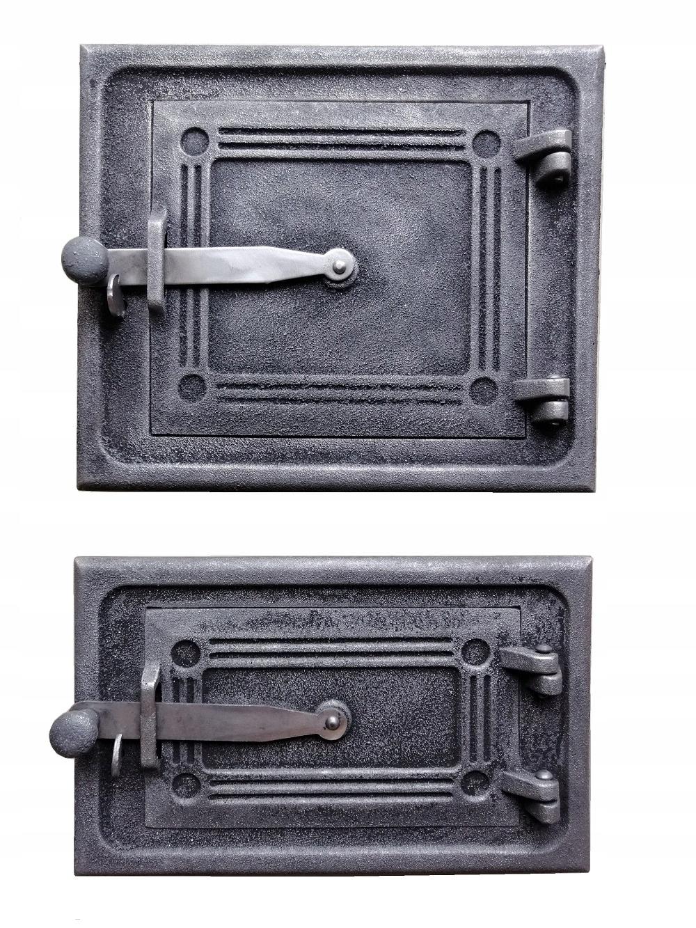 dvere z liatinovej pece Kuchyňa ASHBOX Hmotnosť produktu s jednotkovým balením 8 kg