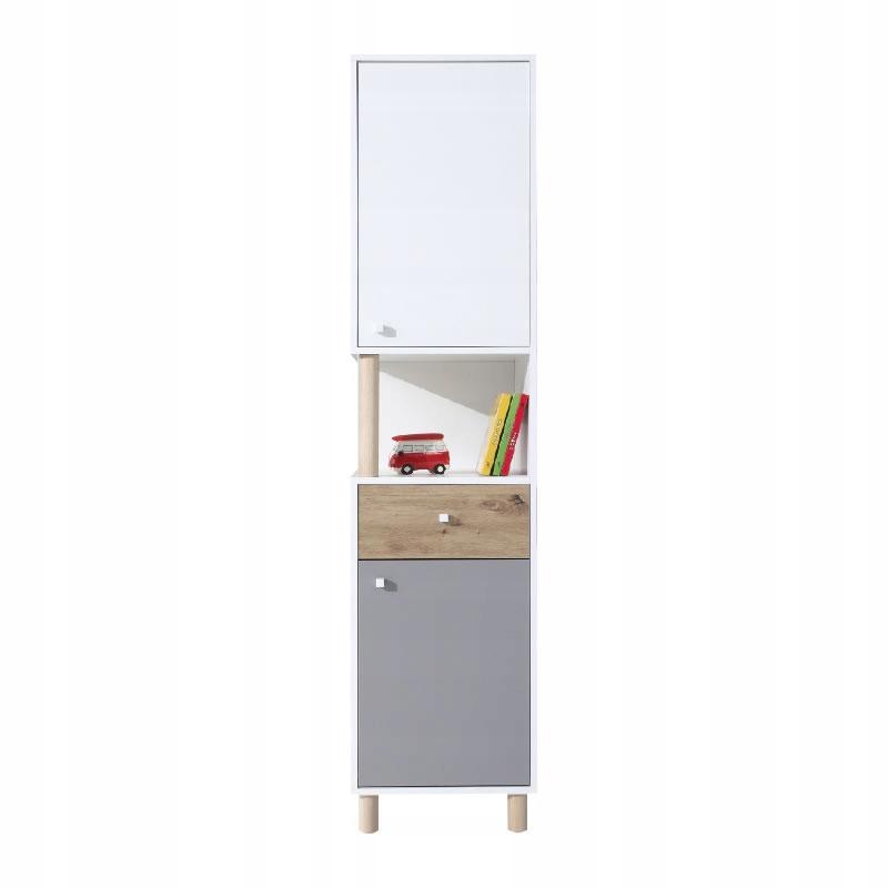 Книжный шкаф FR5 молодежная мебель FARO