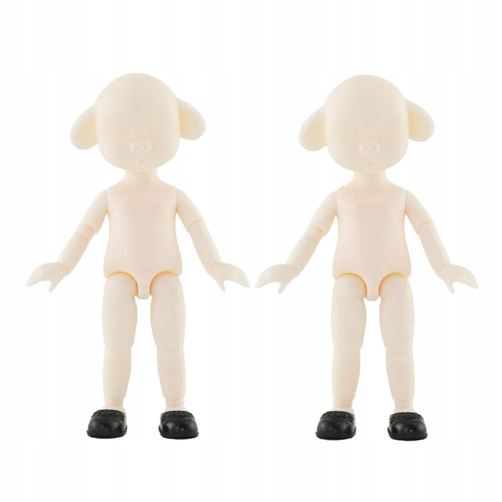 Купить Тело куклы OB11 White на Otpravka - цены и фото - доставка из Польши и стран Европы в Украину.