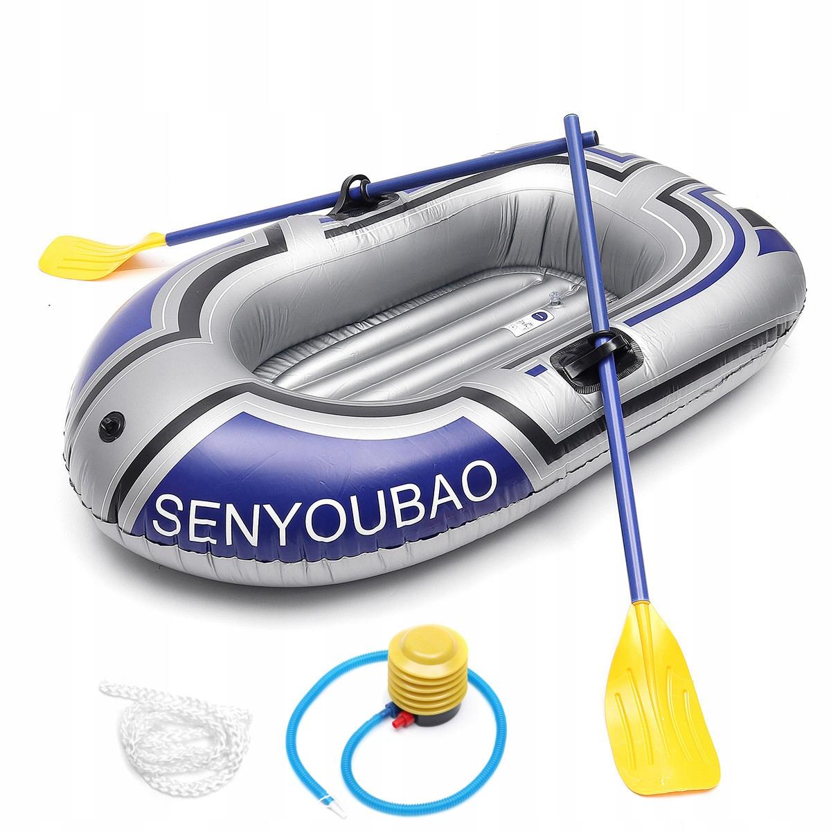 Купить Понтон НАДУВНОЙ-ВОДНАЯ 1OSOBOWY КАЙТ-CERF-VOLANT Надувная лодку на Eurozakup - цены и фото - доставка из Польши и стран Европы в Украину.