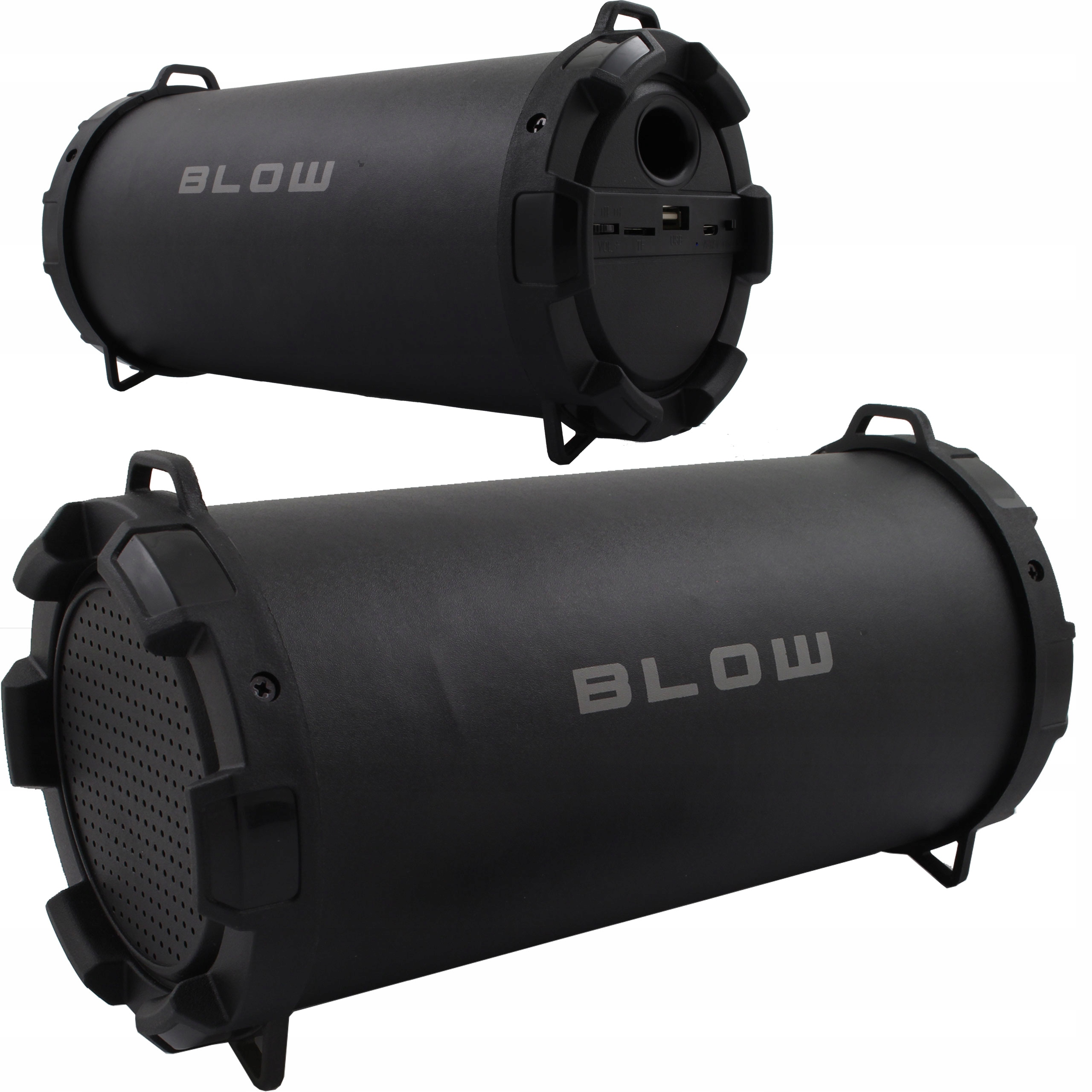 Bluetooth SPEAKER Tuba Boombox MP3 USB BASS система