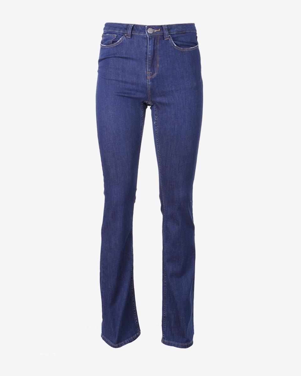 Cropp Spodnie damskie dzwony jeansy r. 34