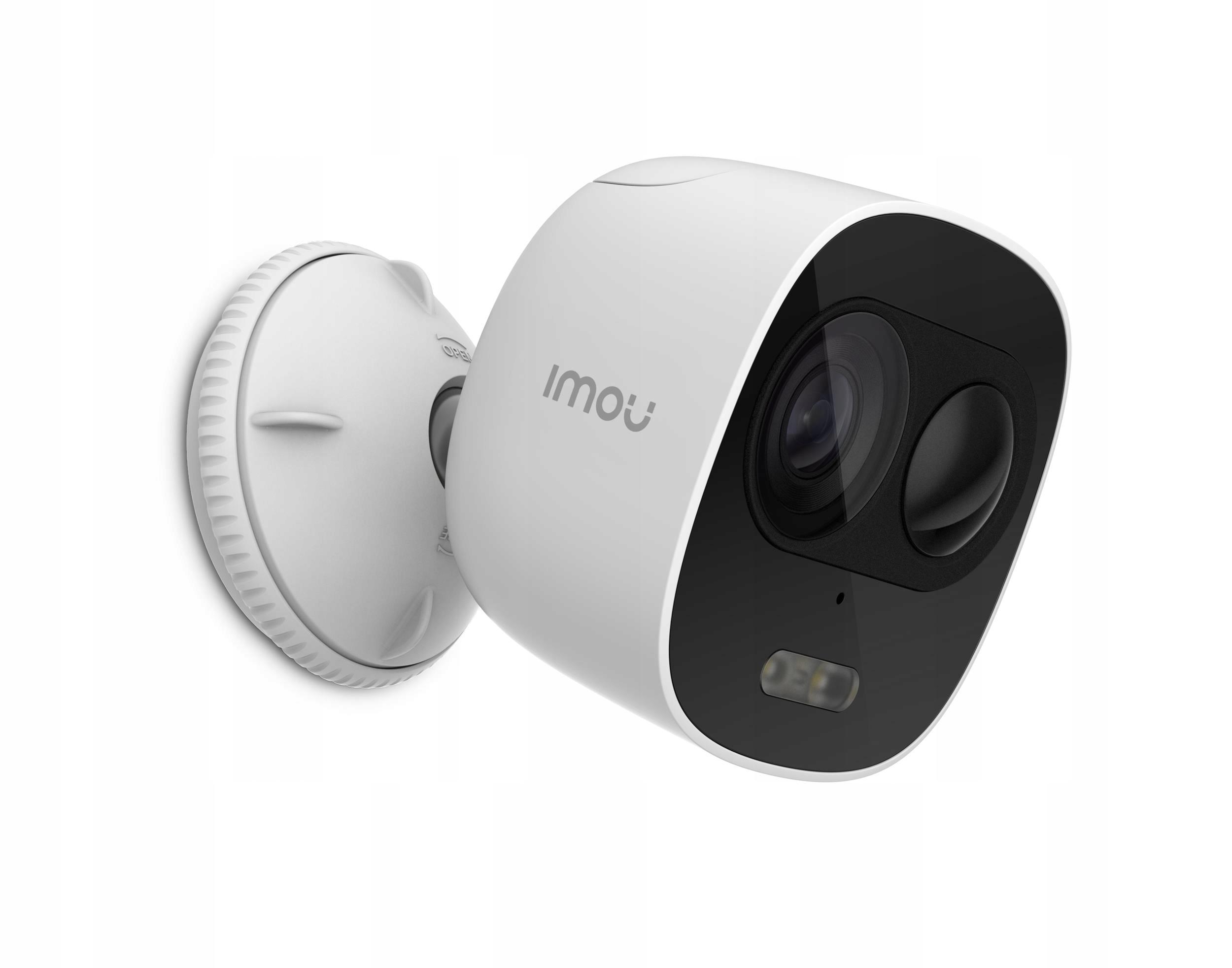Kamera Wi-Fi Full Hd 2 Mpx syrena 110 db
