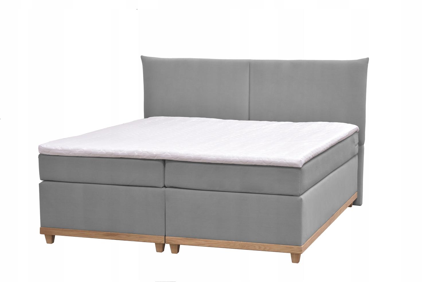 Клейтон континентальная кровать