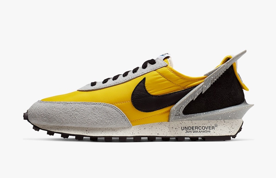 Buty meskie NIKE Daybreak Undercover Bright Citron