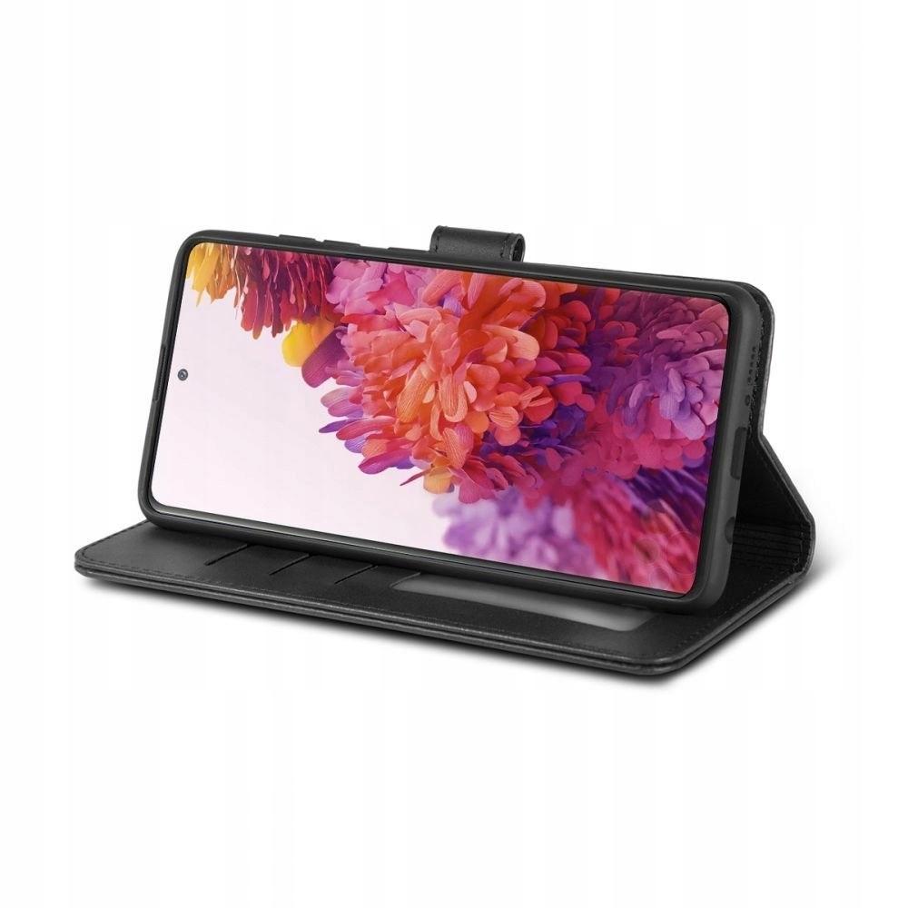 Etui Portfel II + szkło pełne do Samsung S20 FE Producent Braders