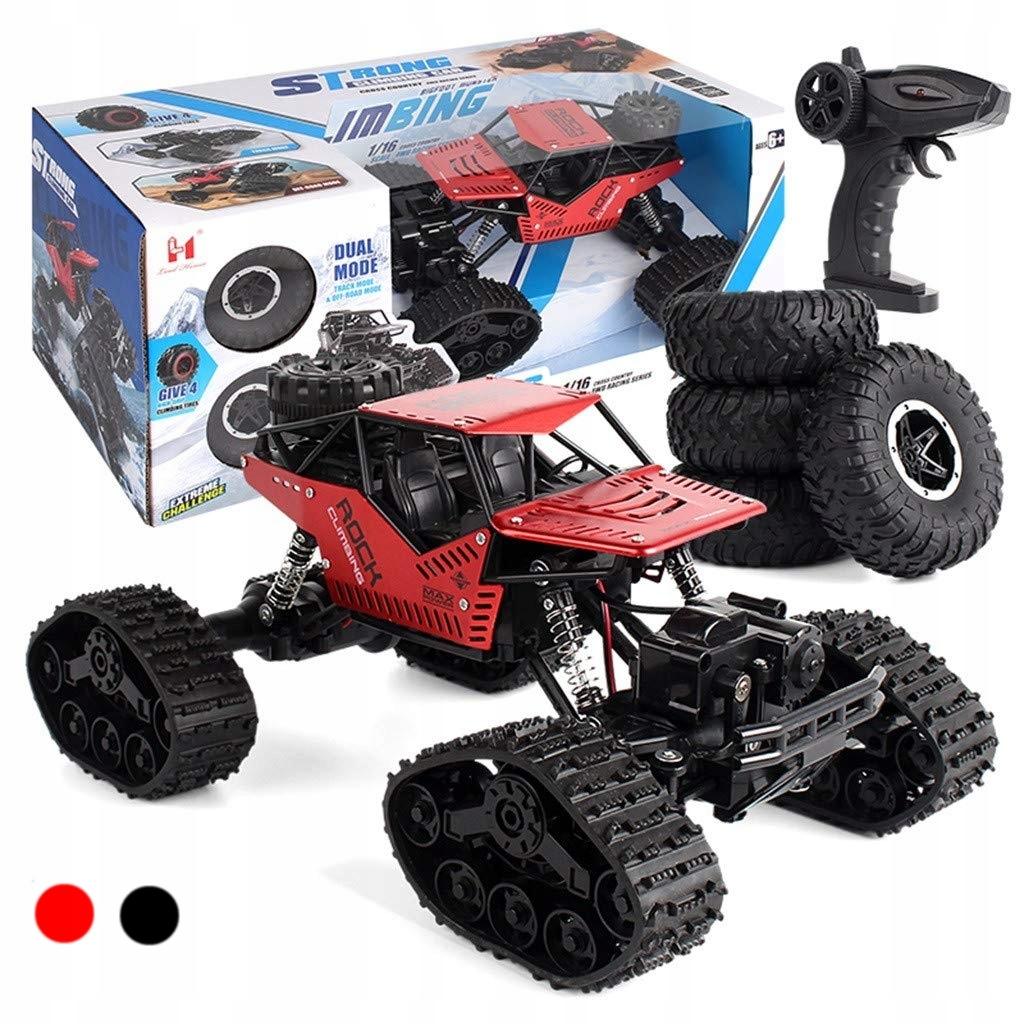 Rock Crawler 4x4 Diaľkové ovládanie