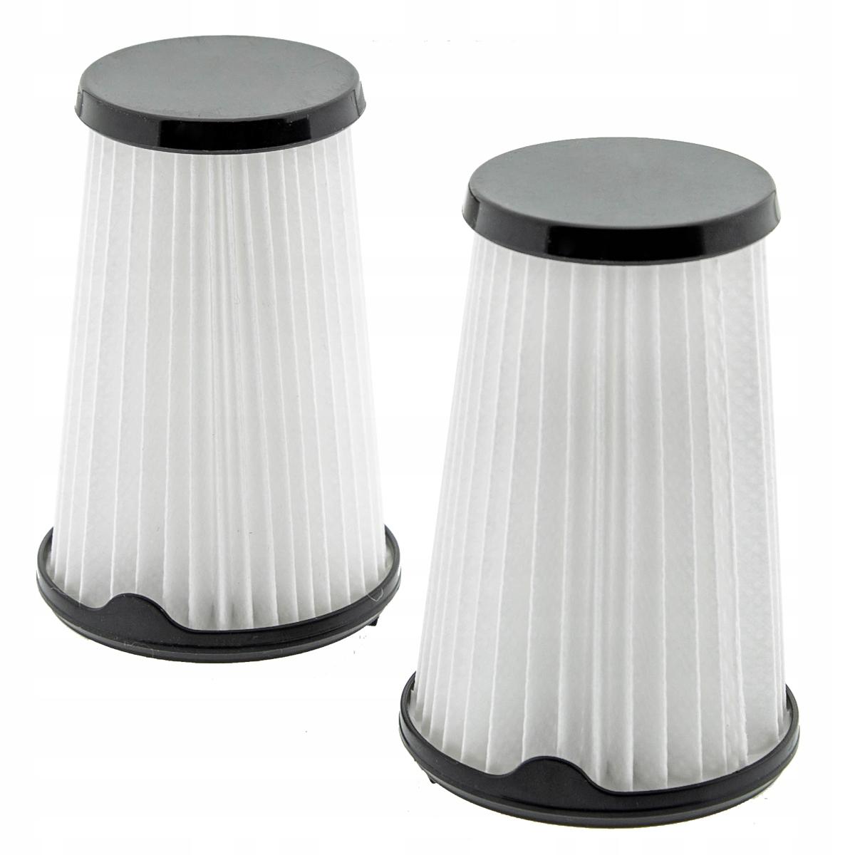 Sada dvoch filtrov pre vysávač AEG CX7-2-35RM