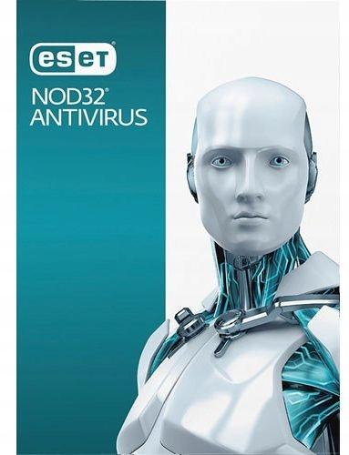 Acronis True Image 2021 + ESET NOD32 Antivirus 1PC Okres licencji 12 miesięcy