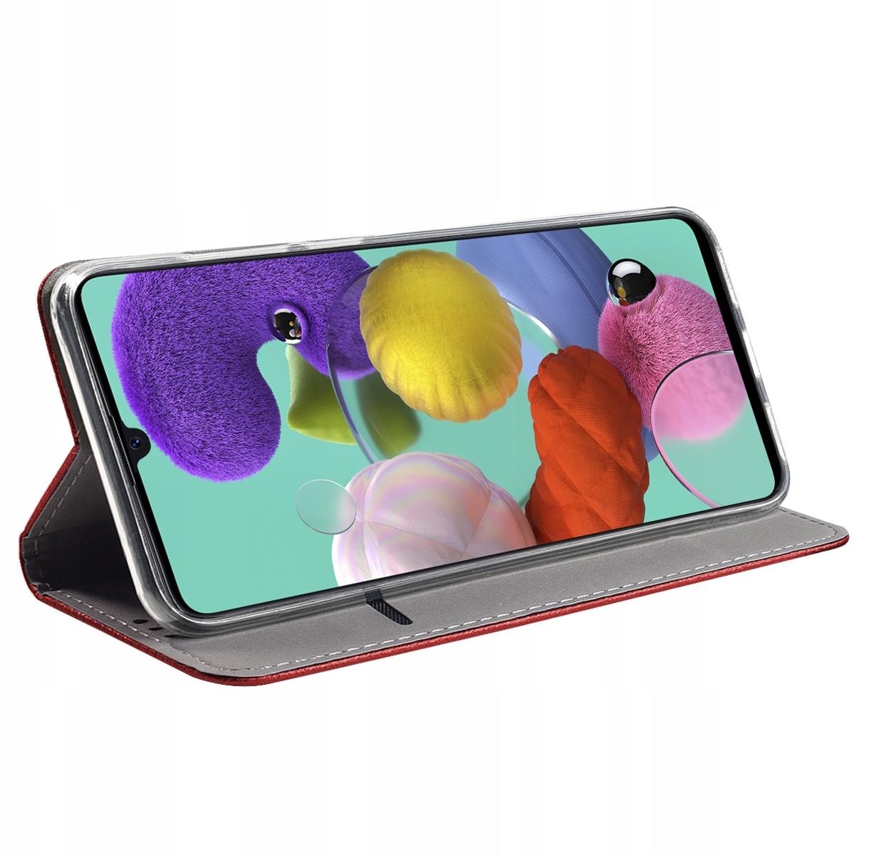 Etui do Motorola Moto G9 Play Case Magnet + Szkło Kod producenta N50