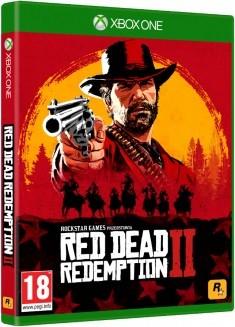 PRAVDA, Xbox Jeden Hry, Red Dead Redemption 2