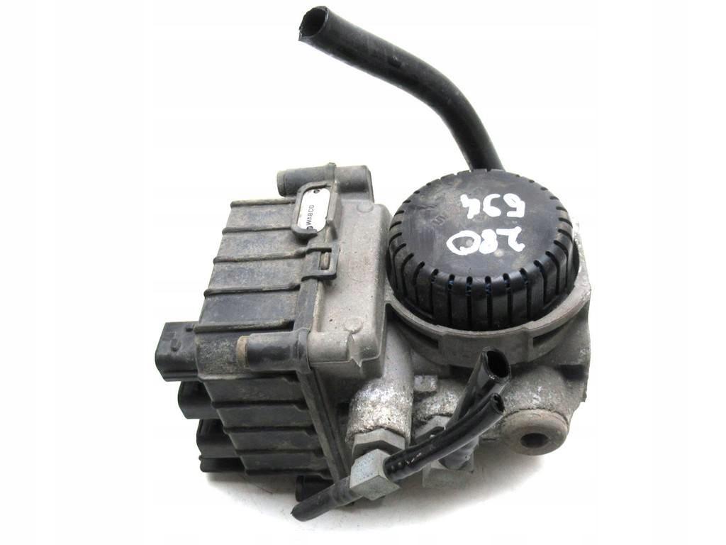 Клапан Модулятор Ebs Daf XF...