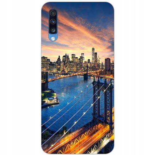 200wzorów Etui do Samsung Galaxy A70S Obudowa Case