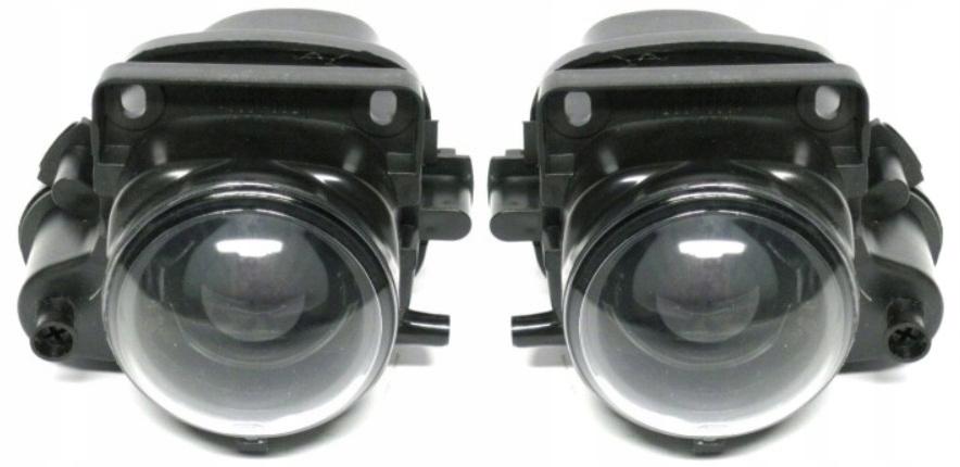 audi a6 c5 1997- галоген лампа права слева комплект